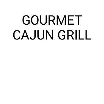 Gourmet Cajun Grill