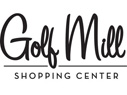 Golf Mill Shopping Center