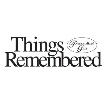 Things Remembered: BOGO 50% Off