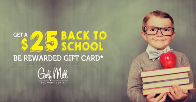 BE REWARDED: Spend $200, Earn $25 Gift Card