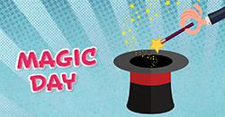 Kids Club: Magic Day