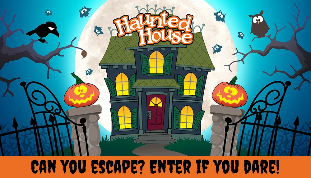 Online Haunted House
