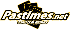 Pastimes- Now Open!