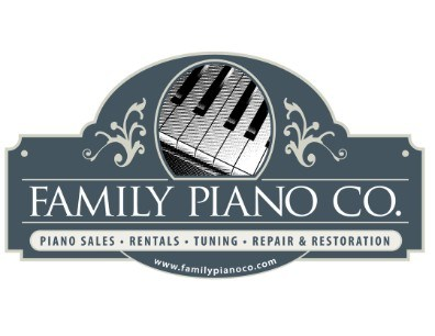Family Piano Co. – Now Open