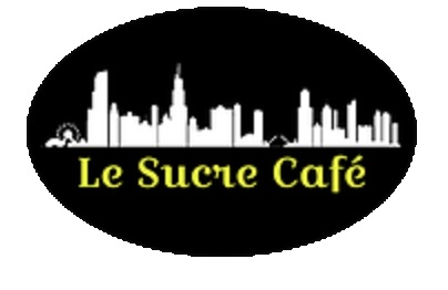 Le Sucre Cafe- Now Open!